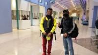 KBRI Muscat Pulangkan 2 ABK WNI di Oman yang Terjerat Tuntutan Rp 7,6 Miliar