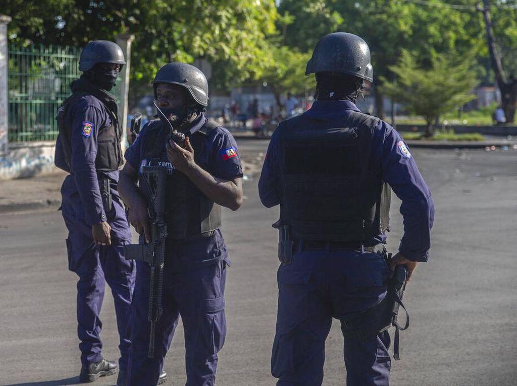 Tolong! 17 Warga AS dan Kanada Diculik Geng Kriminal di Haiti
