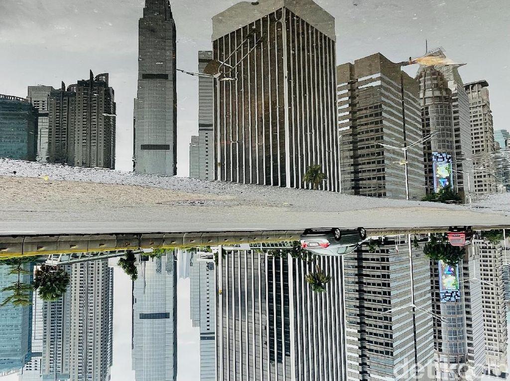 2.500 Kantor Cabang Bank di RI Tutup!