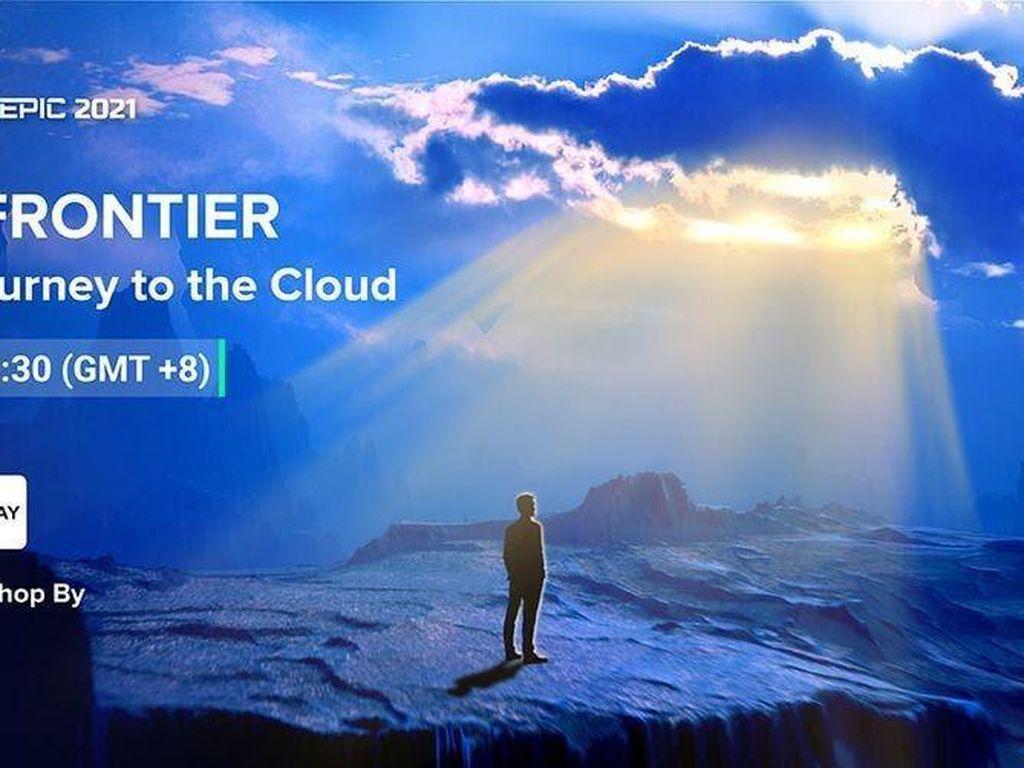 Sangfor Luncurkan Managed Cloud Services untuk Infrastruktur Digital