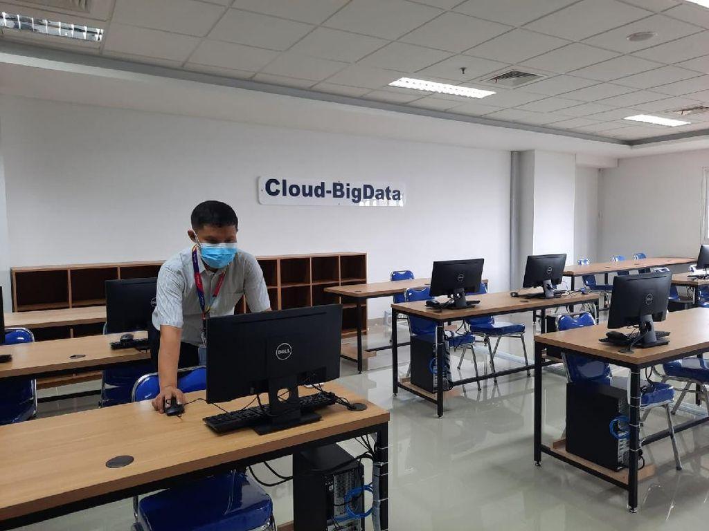 UMN-Silla University Buat Pusat Pelatihan Keterampilan Industri 4.0
