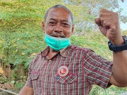 Pentolan Barisan Celeng: Tetap Dukung Ganjar, Makin Ditekan Makin Melawan!