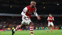 Arsenal Vs Palace: Lacazette Penyelamat The Gunners!