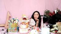 Rachel Vennya Langsing Berkat Defisit Kalori hingga Makan Shirataki