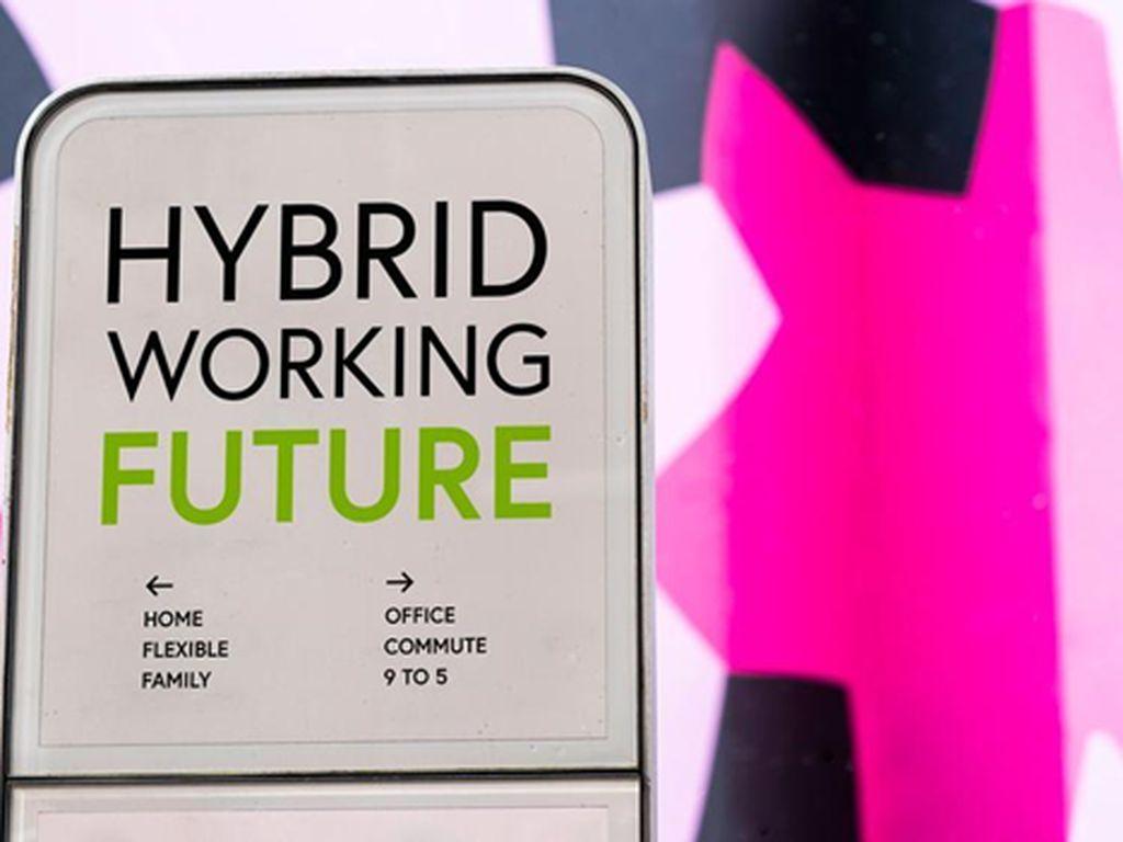 Hybrid Working Lagi Ngetren, Apa Sih Kelebihannya?