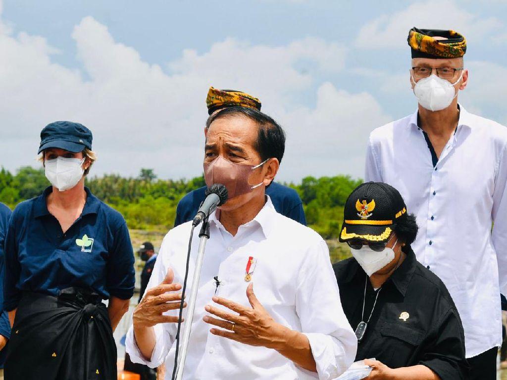 Kebijakan PPN 11% Jadi Sorotan dalam 2 Tahun Jokowi-Maruf Amin