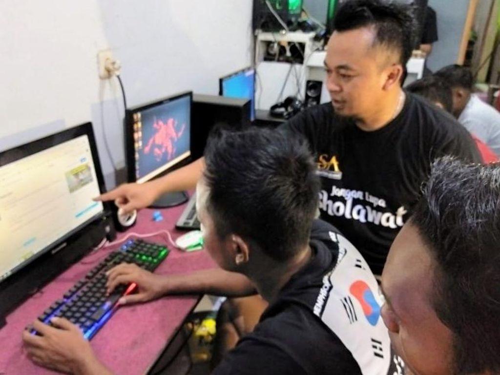 Konten Kampung YouTuber di Bondowoso Didominasi Pengetahuan hingga Kuliner