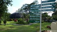 Kebun Raya Indrokilo Boyolali Sudah Buka, tapi Ingat Sabtu-Minggu Tutup!