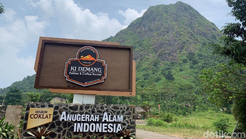 Satu Lagi Kedai Kopi Asyik di Bogor