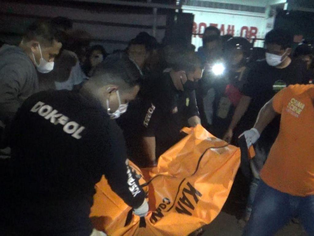 Saling Singgung, Pria di Makassar Tewas Ditikam di Jalanan