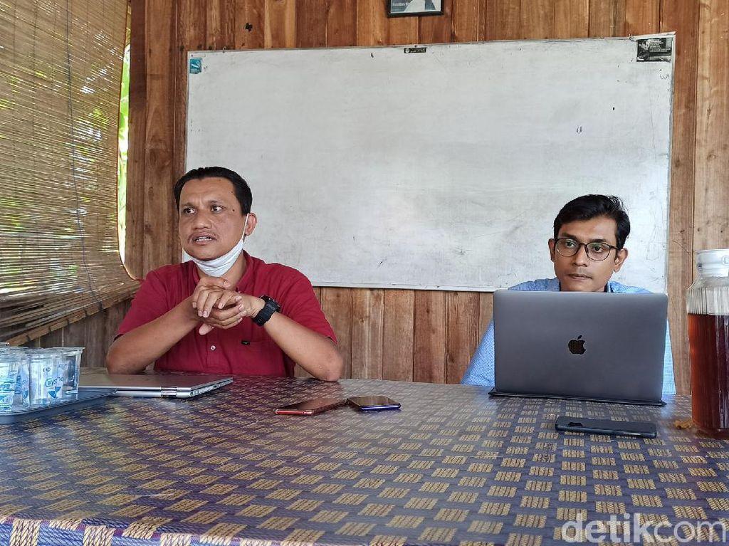 Laporan Wanita Hampir Diperkosa di Aceh Ditolak Polisi Gegara Belum Vaksin