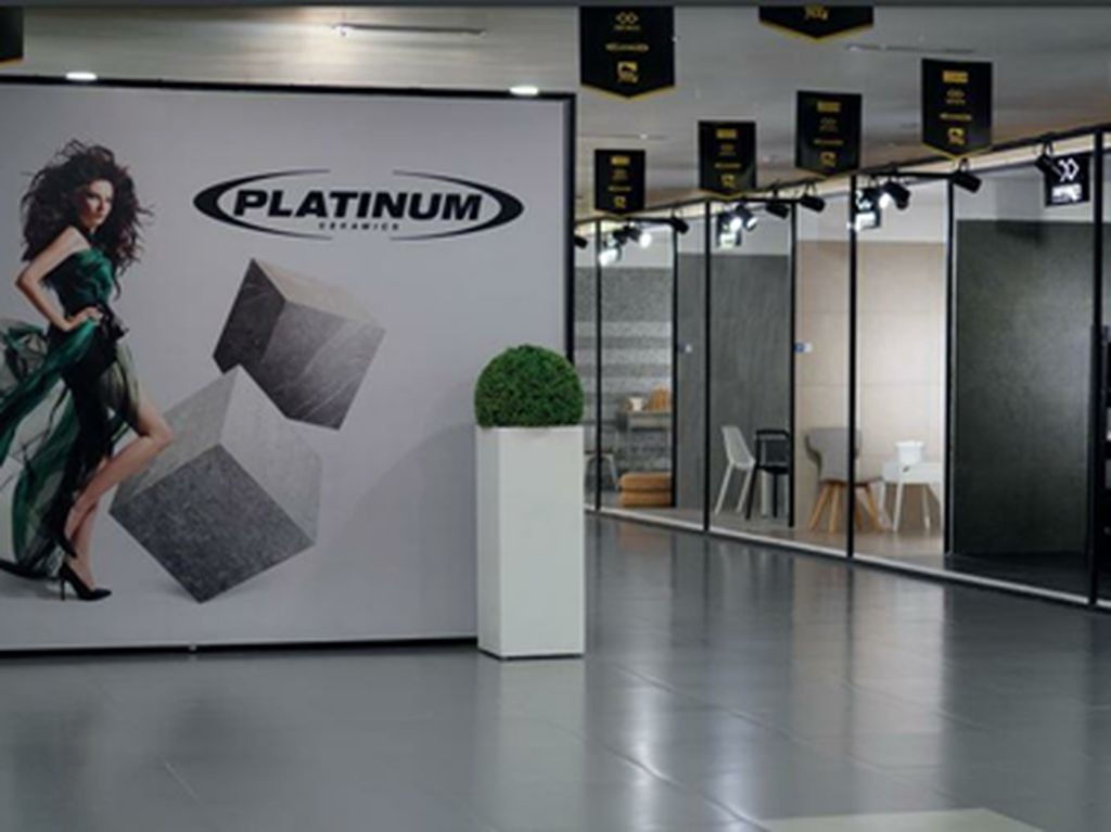 Inovasi, Kunci Eksistensi 50 Tahun Platinum Ceramics Group di RI