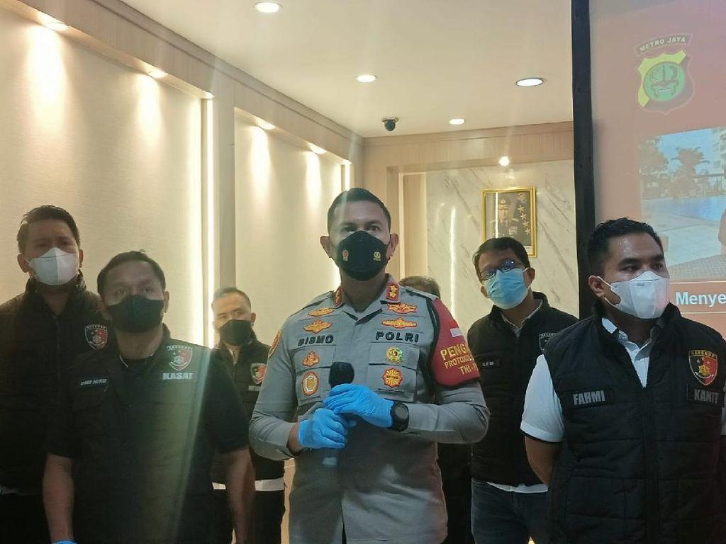 Polisi Buka Pengaduan Korban Investasi Bodong Eks Teller Bank di Jakbar