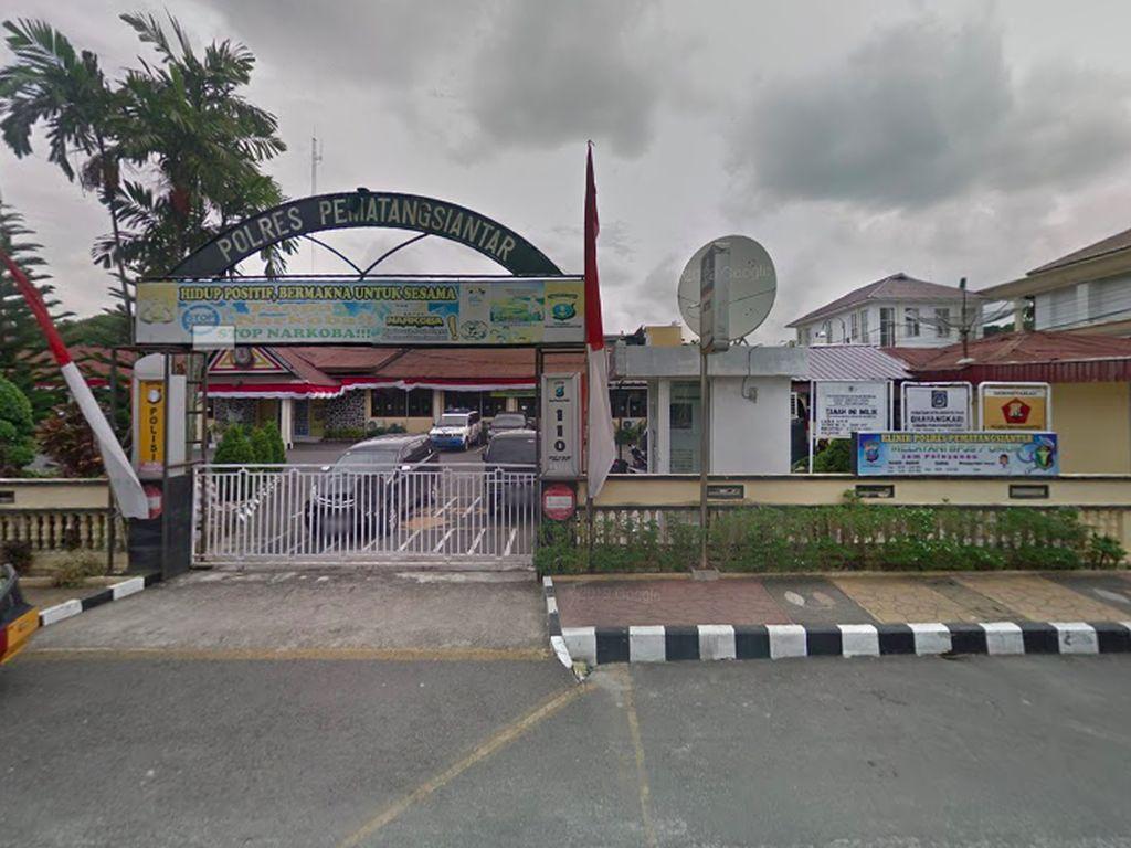 Kasus Perwira Polisi di Sumut Laporkan Anak soal KDRT Disetop!