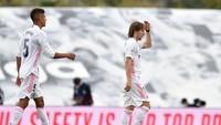 Real Madrid Akan Bangkit atau Makin Terpuruk?