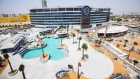 Hotel Warner Bros Pertama Dunia Bakal Hadir di Abu Dhabi