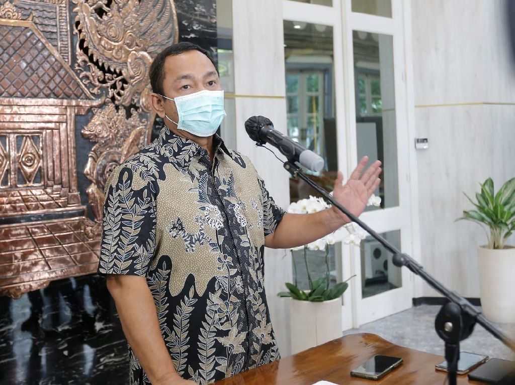 Semarang Masuk PPKM Level 1, Wali Kota Longgarkan Pembatasan Kegiatan