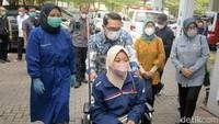 Kondisi Terkini Pevoli Nasional Yasmin Nafisah yang Cedera di PON Papua