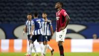 Milan Terburuk dalam Sejarah Liga Champions