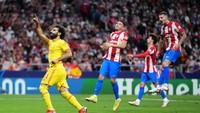 Liverpool Akhirnya Bisa Kalahkan Atletico di Liga Champions