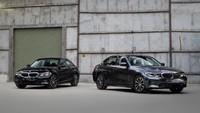 BMW Seri 3 Terbaru Paling Murah Meluncur di RI
