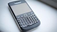 Nostalgia BlackBerry 9790 Bellagio, Dulu Gegerkan Jakarta