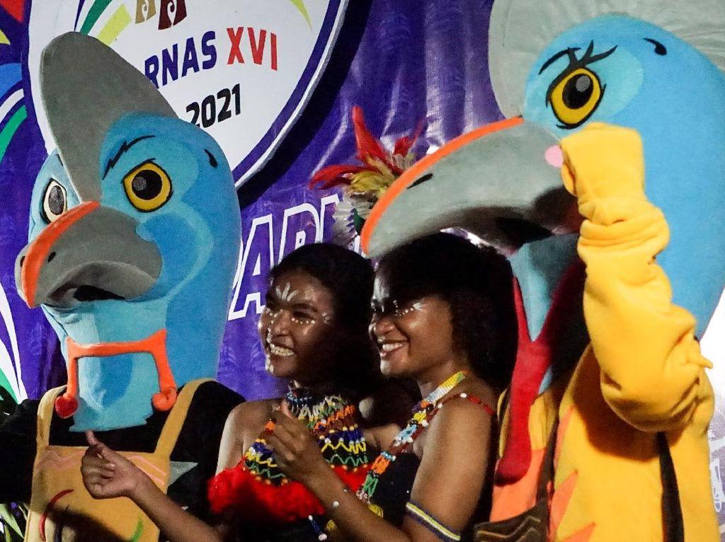 Papua Hitung Mundur Menuju Peparnas 2021