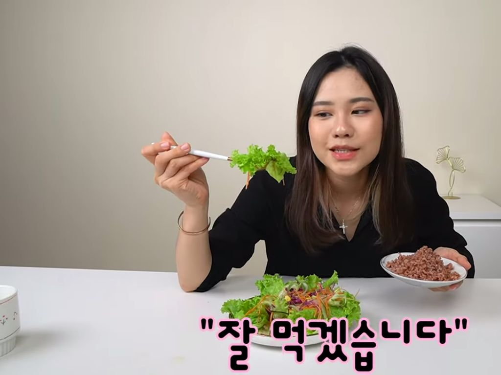 Mengikuti Pola Diet Suzy IU 24 Jam, BB Jessica Jane Turun 1 Kg