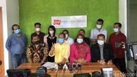Anak Nia Daniaty Berkelit Ditanya Contoh Sukses Tes CPNS Bodong