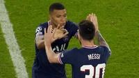 Jiwa Besar Messi: Bisa Hat-trick, tapi Ngalah ke Mbappe