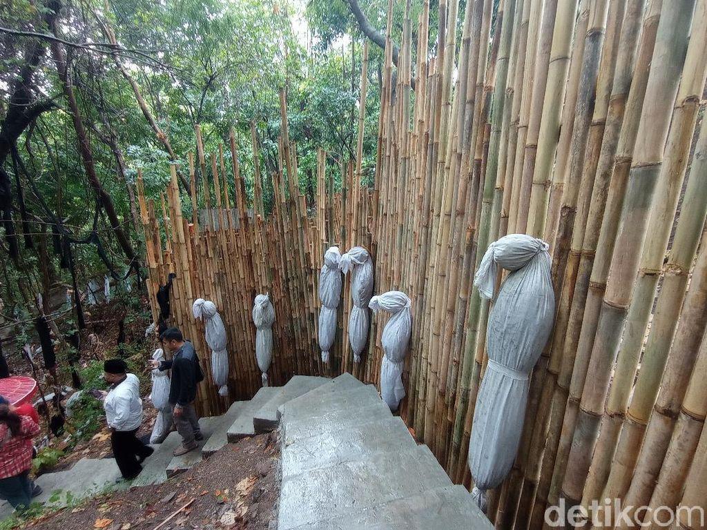 Hiii... Ada Museum Santet di Cirebon!