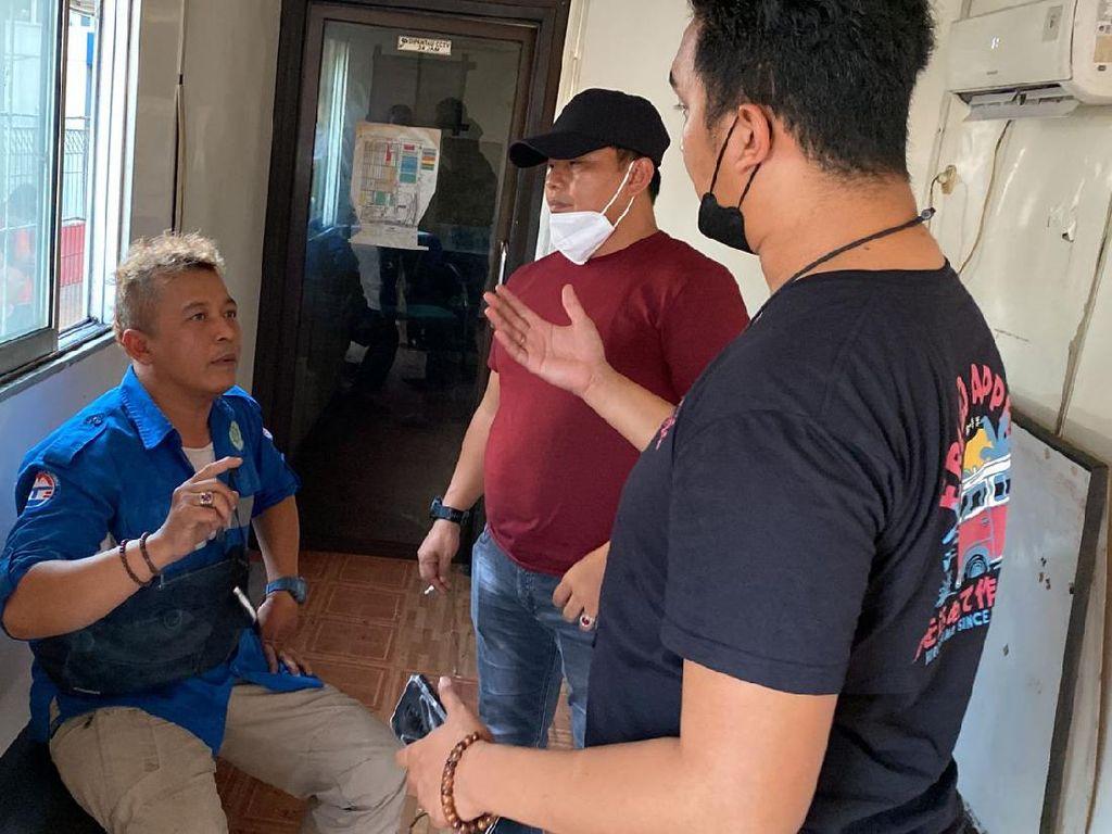 Karyawan Outsourcing JICT Tanjung Priok Pungli untuk Penghasilan Tambahan