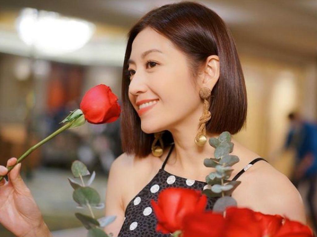 Kesehatan Mental Yoyo Chen Terganggu karena Masalah Pernikahan dengan Vincent Wong