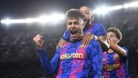 Barcelona Vs Dynamo Kiev: Blaugrana Akhirnya Menang di Liga Champions