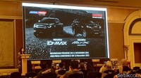 GIIAS 2021 Banjir Mobil Baru: Honda World Premiere, Isuzu Siapkan Dua Unit, Avanza-Xpander Jadi?