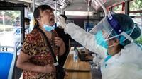 Penyebab Corona di China Merebak Lagi hingga Ratusan Penerbangan Dibatalkan