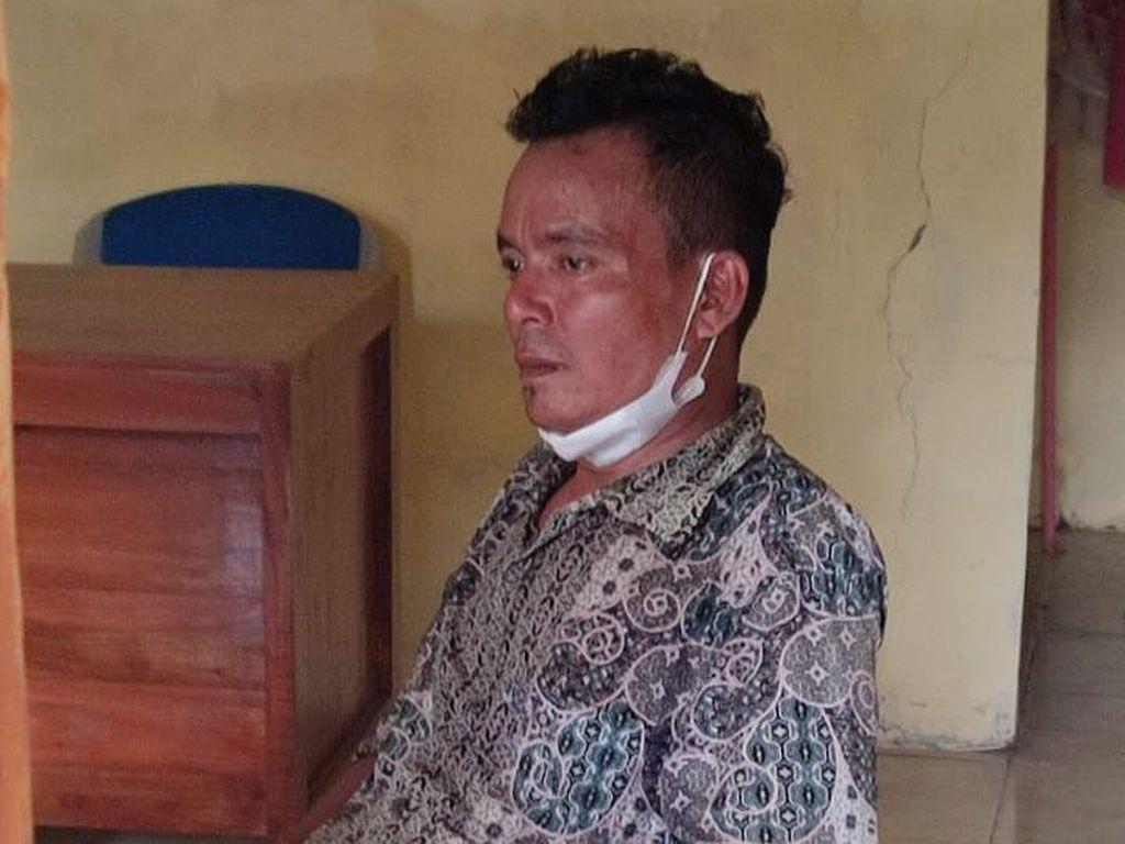 Aksi Driver Ojol Kejar Pencuri Motor di Suramadu hingga Tertangkap