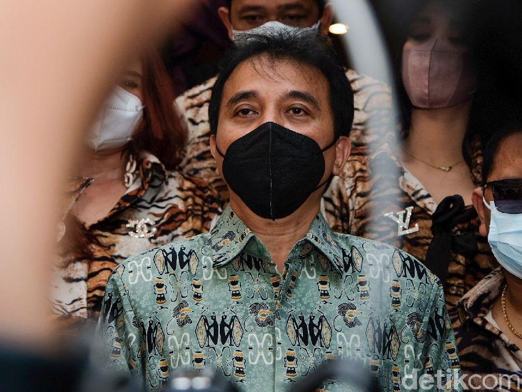 Roy Suryo Merasa Terhina Cuitan Eks Menteri Sebodoh Ini Ferdinand