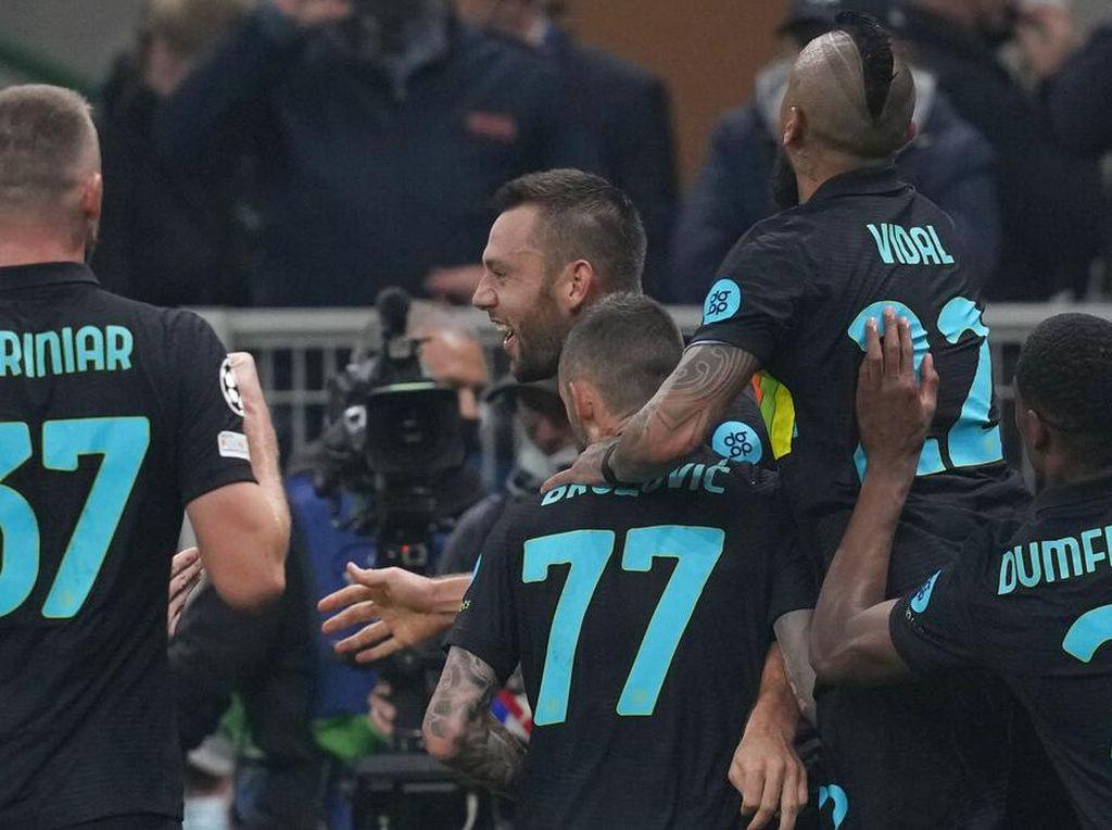 Inter Sudah Bangkit, tapi Juventus Menunggu
