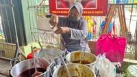 Jenang Bu Darmini di Pasar Beringharjo Sempat Tutup 10 Bulan karena Pandemi