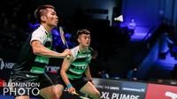 Denmark Open 2021: Pemain Top Rontok, Juara Olimpiade 2020 Tersingkir