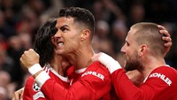 Satu Hal yang Cristiano Ronaldo Minta dari Rekan-rekannya di MU