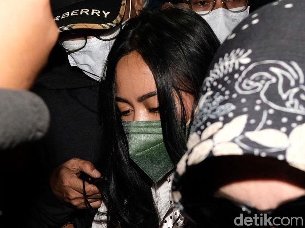 Kodam Jaya Ungkap Rachel Vennya Sempat Karantina 3 Hari di RSDC