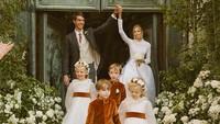 Anak Orang Terkaya Dunia Gelar Pesta Pernikahan Kedua, Intip Kemewahannya