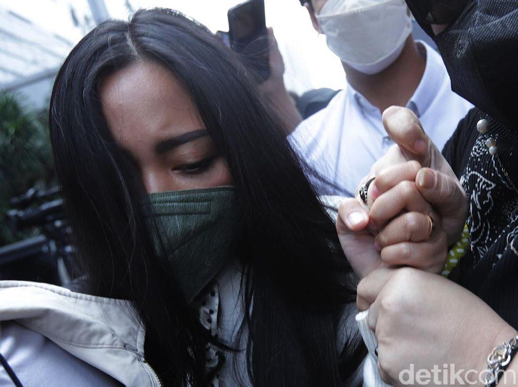 Ini Peran 2 Oknum TNI Bantu Rachel Vennya Kabur Saat Karantina