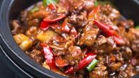 Resep Ayam Kecap Pedas yang Bumbunya Gurih Manis Meresap
