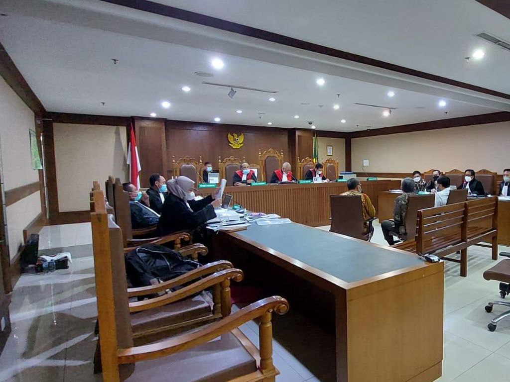 Eks Anak Buah Anies Ungkap Duit Diminta Sarana Jaya untuk Rumah DP Rp 0