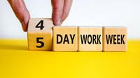 Startup Alami Terapkan 4 Hari Kerja untuk Jaga Kesehatan Mental