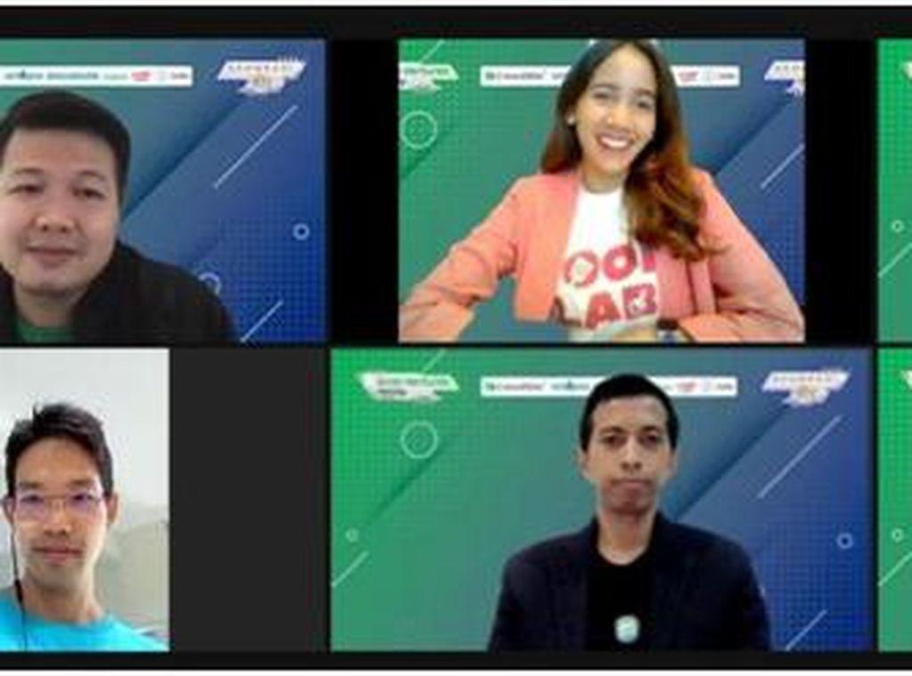 6 Startup GVV Batch 4 x Sembrani Wira Siap Pacu Ekonomi Digital RI