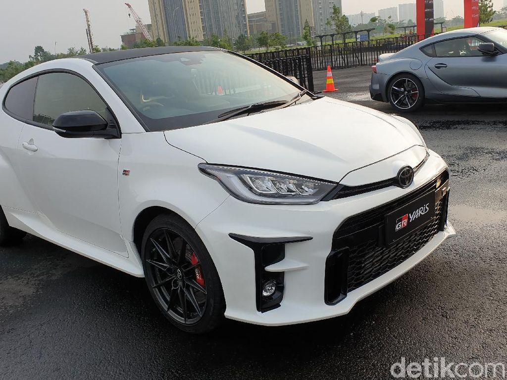 Nasib Pemesan Toyota GR Yaris yang Tidak Kebagian Unit